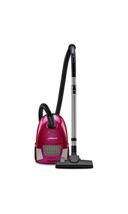 Simplicity Jill Canister Vacuum Cleaner with Tools Brand New