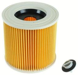 Karcher Karcher Wet & Dry Vacuum Cleaners Cartridge Filter K
