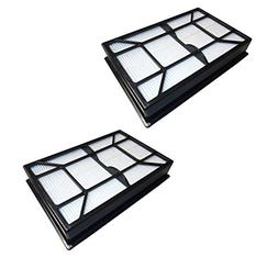 Best Vacuum Filter 2 Pack Compatible Kenmore EF9 Filter Repl