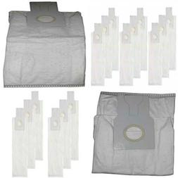 VacFlow Kenmore HEPA TYPE O & U Cloth Vacuum Bags for Uprigh