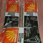 10 Genuine HOOVER TYPE D Vacuum Bags - DIAL-A-MATIC Cleaner