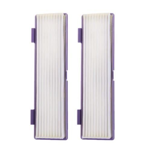 10X Filters for Neato D3 D80 D85 D75 75