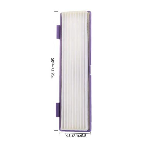 10X Filters for D80 75 Vacuum