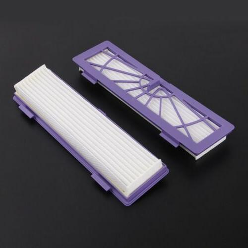 10X Filters for Neato D80 D75 75 Vacuum Cleaner