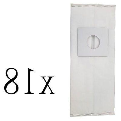 EFP 18 Sharp Upright Vacuum Cleaner Bags Replacements PU2 Mi
