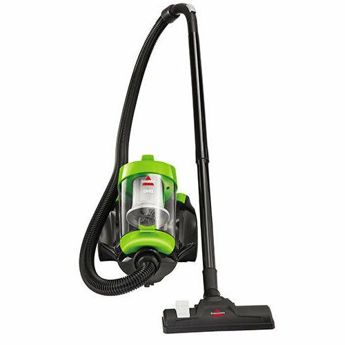 zing canister 2156a vacuum green bagless brand