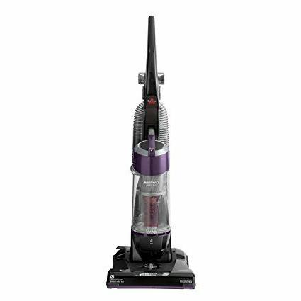 Bissell 9595A CleanView Light Bagless Vacuum with OnePass At