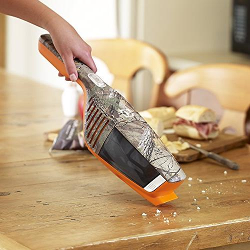 Electrolux Realtree Cordless 2-in-1 - Realtree