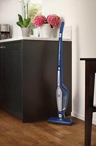 Electrolux - Lithium Ion Plus 2-in-1 Deep