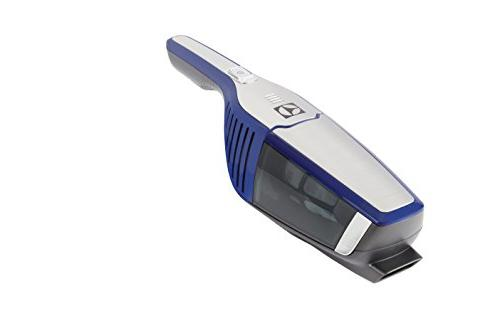 Electrolux - Ion Bagless Cordless 2-in-1 - Deep