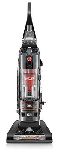 Hoover WindTunnel 2 Rewind Bagless Corded Upright Vacuum UH7