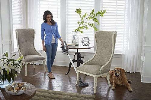 Hoover - Bagless Cordless Stick -