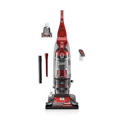 Hoover Vacuum Cleaner WindTunnel 3 Pro Pet Bagless Corded Up