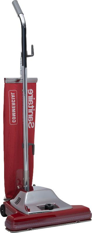 Sanitaire SC899F Commercial Shake Out Bag Wide Upright Vacuu