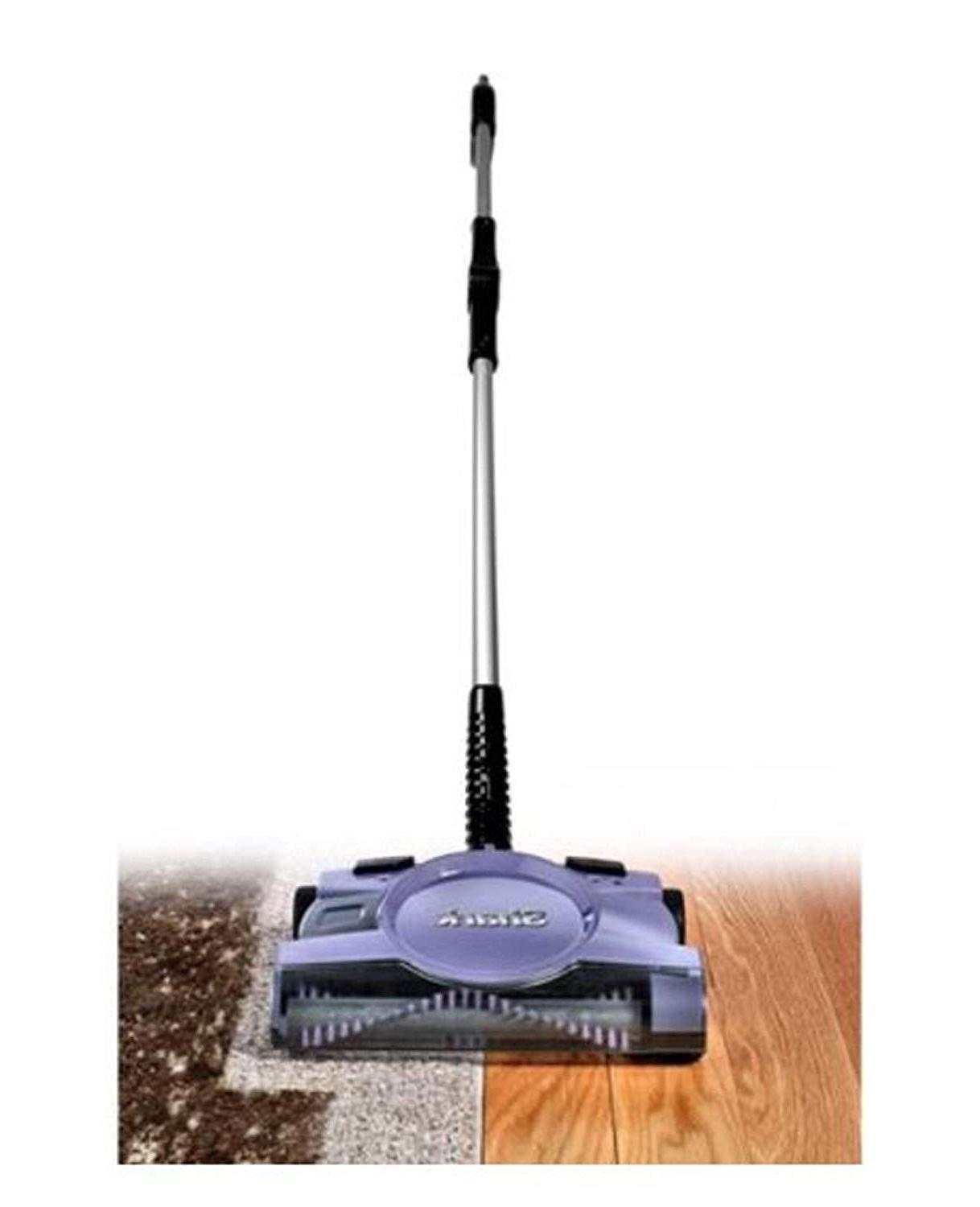 Shark 12 Rechargeable Floor Carpet Sweeper Carpet Vidalondon