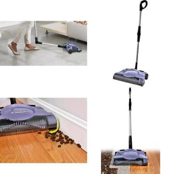 Shark V2945Z Swivel Sweeper Rechargeable Vacuum