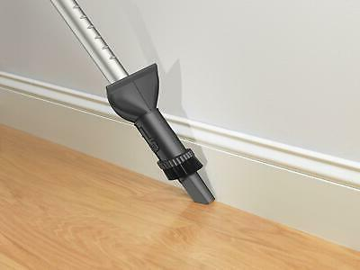Hoover Bagless Canister Vacuum