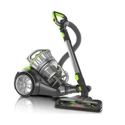 air power bagless canister vacuum cleaner sh40220