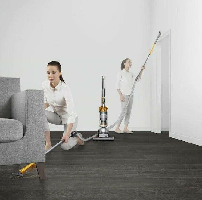Dyson Floor 2 Corded Bagless Vacuum -