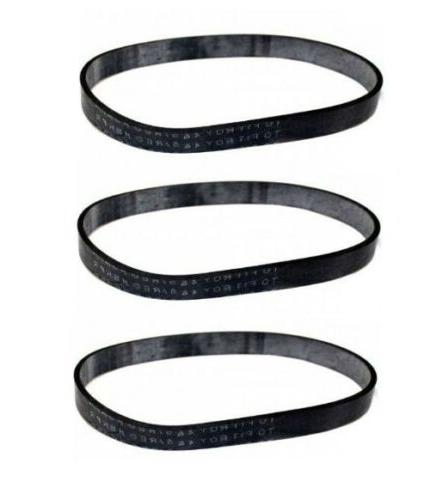 Belt for Bissell Powerforce Cleanview Vacuum Cleaner Replacement 2 Pack