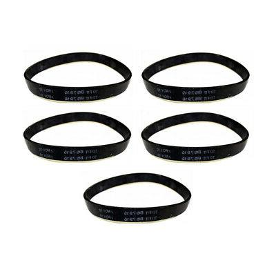 belts for 3031123 vacuum cleaner 5 pack