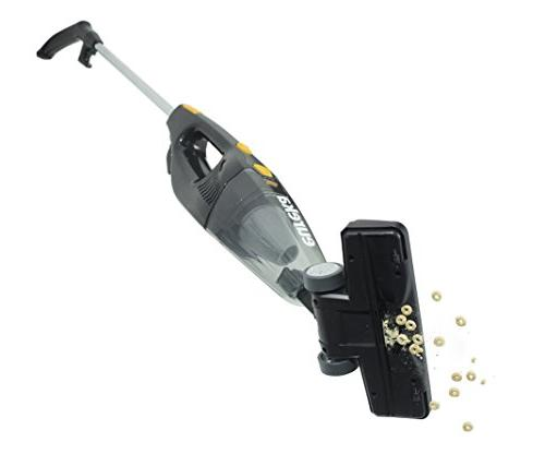 Eureka Blaze 3-in-1 Swivel Lightweight Vacuum