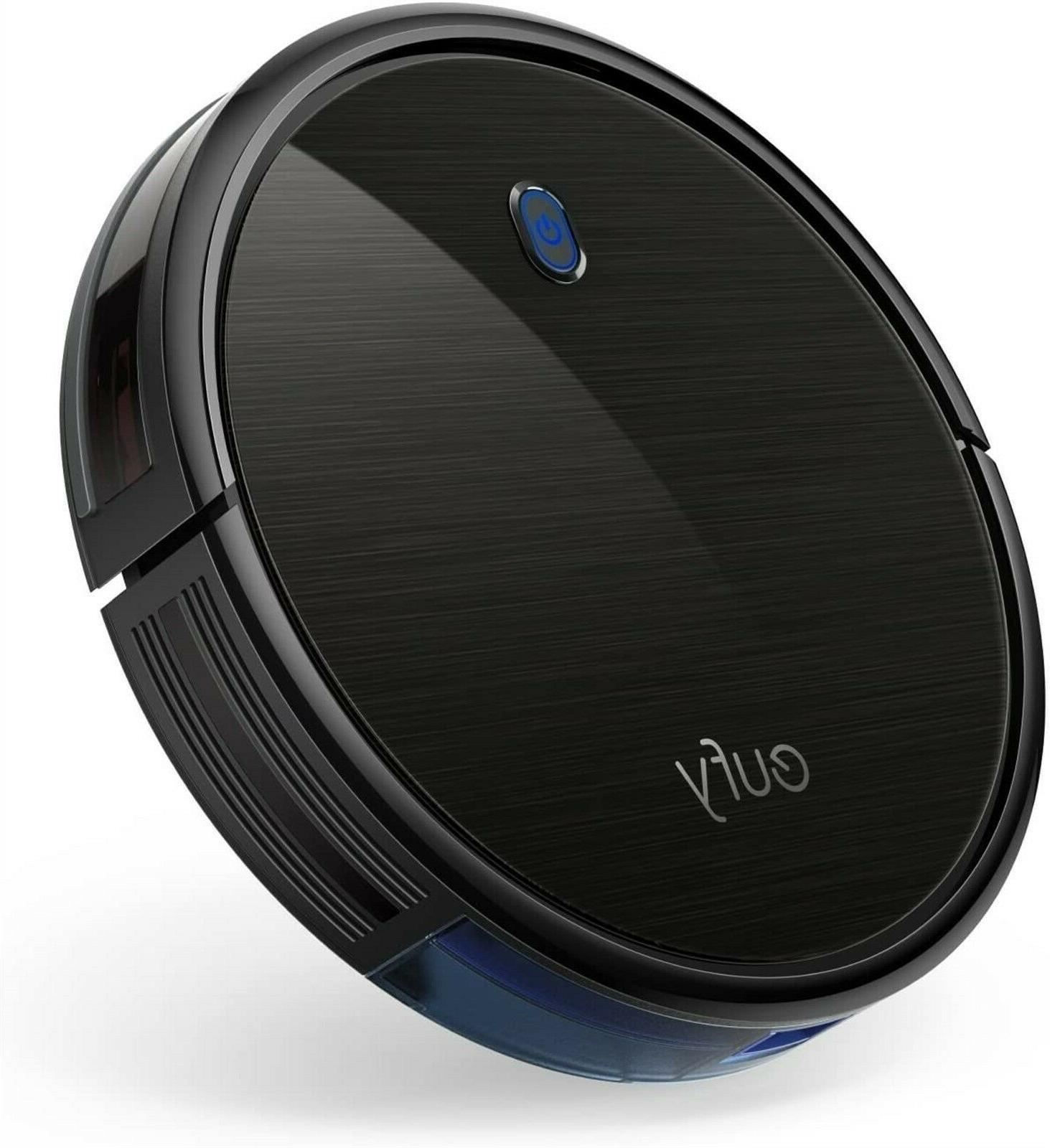 eufy IQ RoboVac 11S , Suction, Robotic Cleans Hard Floors to Medium-Pile Carpets