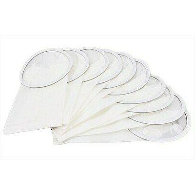 Brand 10-quart Gv Backpack Vacuum Cleaner Bags 10-pack - 10
