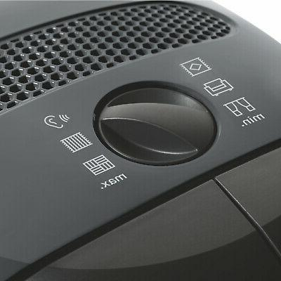 Miele Suction Canister Vacuum   Hard Flooring!