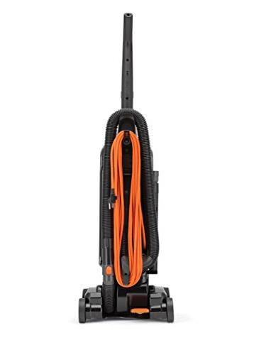 Hoover Hard-Bagged Lightweight 13-Inch