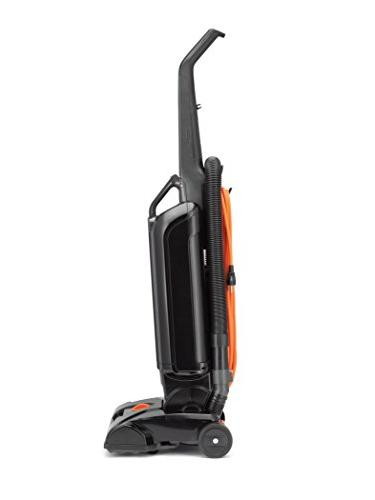 Hoover Hard-Bagged Upright 13-Inch