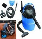 Portable Wet Dry Vacuum Cleaner 2.5 Gallon 2 Peak HP Shop Va