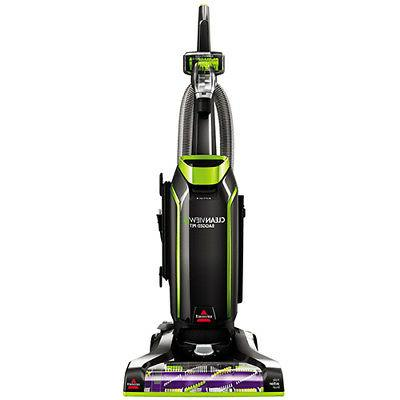 cleanview bagged pet upright vacuum lightweight carpet
