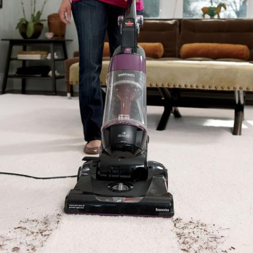 BISSELL® CleanView® Bagless Vacuum with OnePass | 9595A NEW!