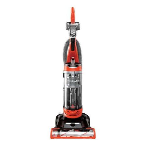 cleanview bagless vacuum cleaner 2486 orange