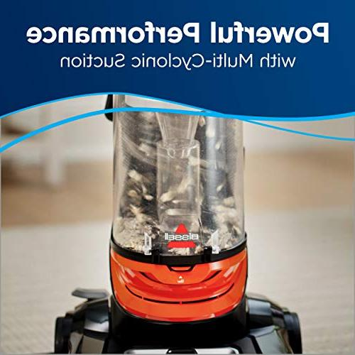 BISSELL Cleanview Vacuum Cleaner, 2486,