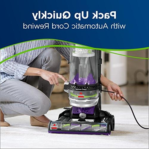 BISSELL Cleanview Pet Upright Cleaner