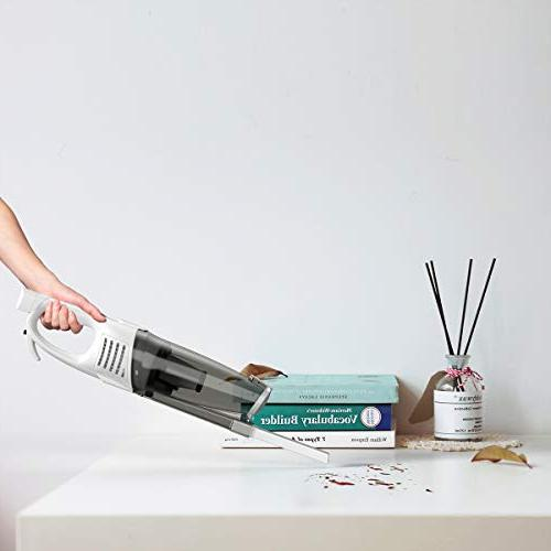 dodocool Corded Vacuum KPa Suction Cleaner Bagless Tool and Brush Ideal Carpet