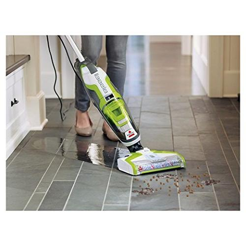 BISSELL All-In-One Multi-Surface Cleaner - Lime 1785