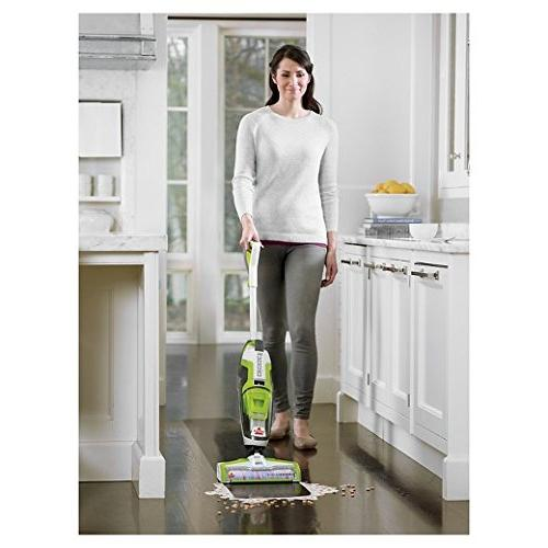 BISSELL CROSSWAVE All-In-One Cleaner - Lime 1785