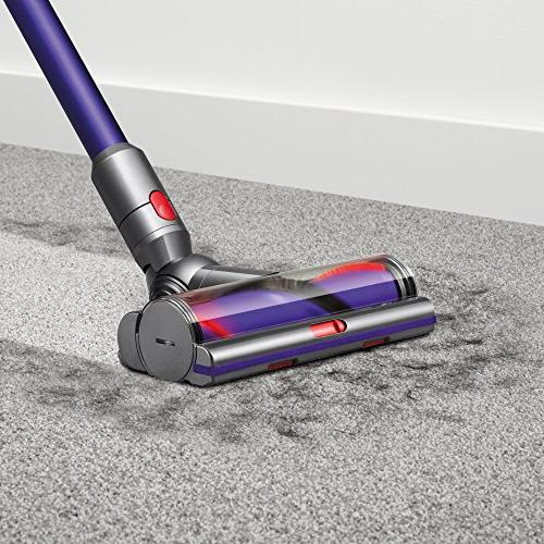 Dyson Cyclone Lightweight Stick Vacuum Cleaner