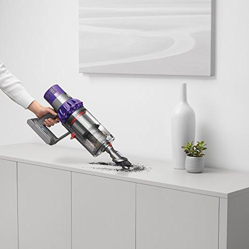 Dyson Lightweight Cordless Stick Cleaner