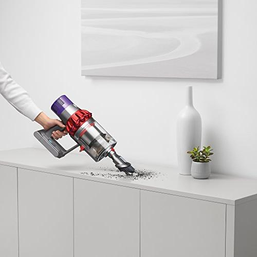 Dyson Lightweight Cleaner