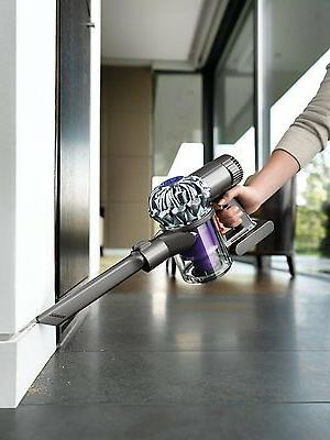 Dyson Cordless Hand Vacuum Cleaner