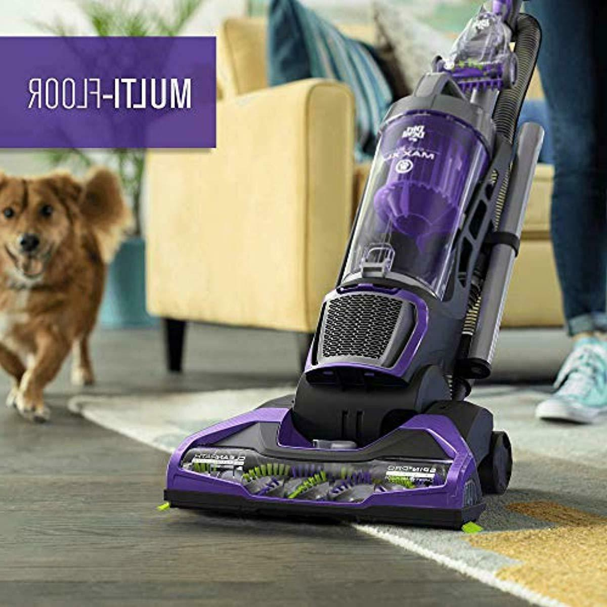 Dirt Devil Max XL Pet Vacuum with Suction, UD70186,