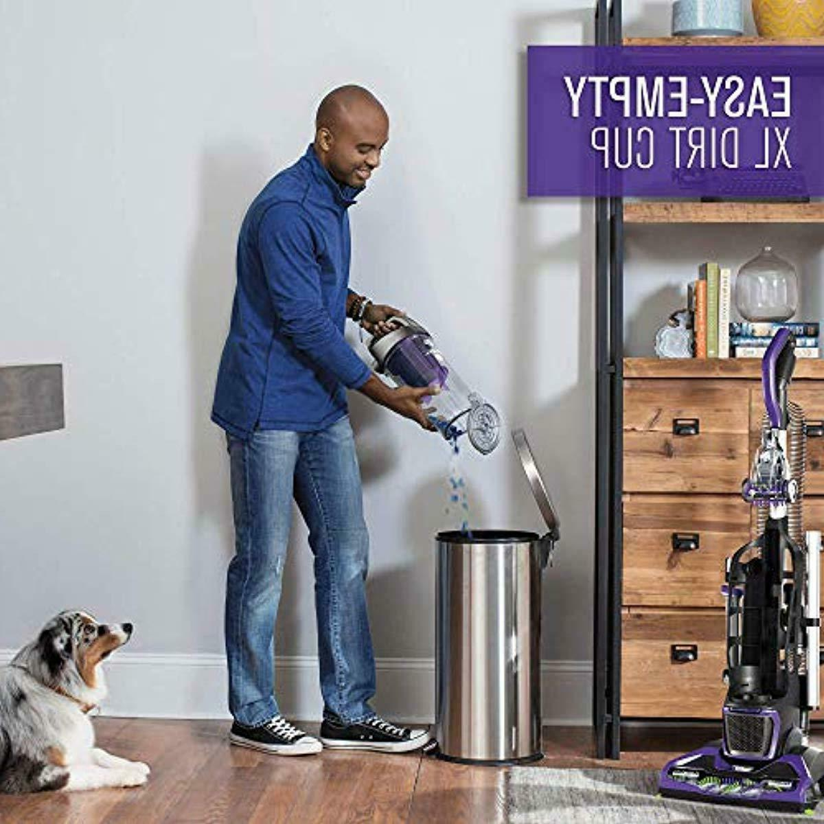 Dirt Devil Endura XL Pet Vacuum with No Loss Suction, P