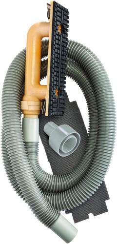 Drywall Vacuum Sander Dust Free With 6-Foot Hose Cleaners To