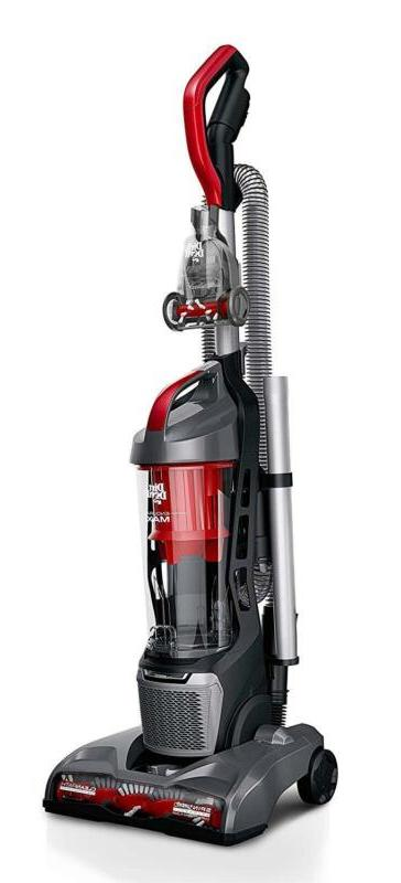 endura max vacuum cleaner with no loss