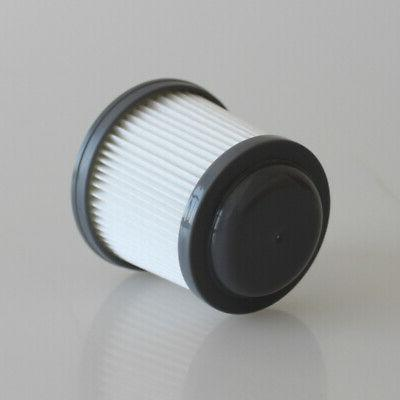 Filter For Black & Decker Dust-Buster PVF110 Vacuum Cleaner