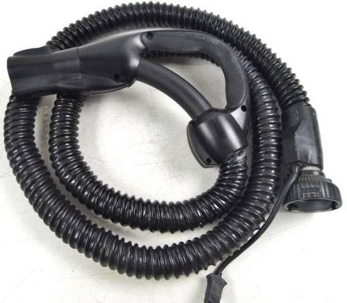 genuine filterqueen hose assembly